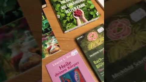 Embedded thumbnail for Alternative Medizin
